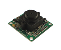 Colour CCD Board Camera ADL-21B