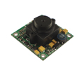 Super High Resolution Colour CCD Board Camera ADL-27