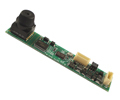 Ultra Mini Flat Colour CCD Board camera ADL-BC12P